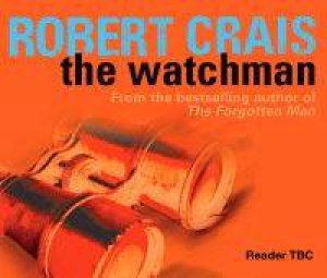 The Watchman CD by Robert Crais