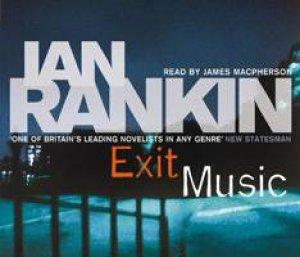 Exit Music - CD by Ian Rankin