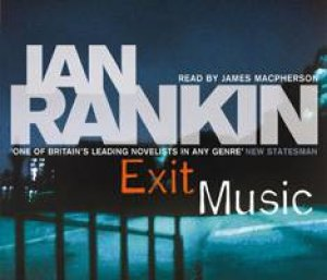 Exit Music - MP3 by Ian Rankin