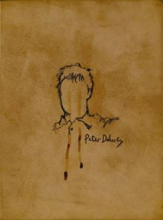Books of Albion by Pete Doherty