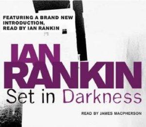 Set In Darkness - CD by Ian Rankin