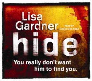 Hide - 4XCD by Lisa Gardner