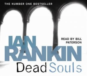 Dead Souls 3XCD by Ian Rankin