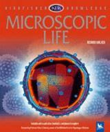 Microscopic Life by Richard Walker