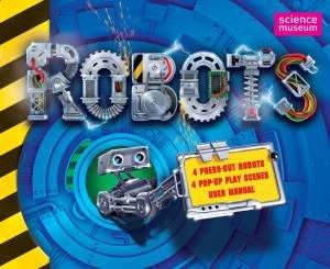Robots by Steve Weston