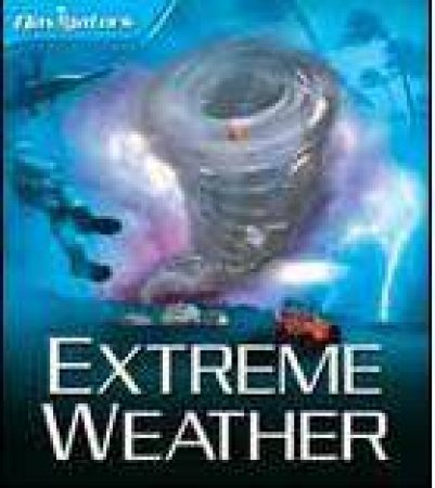 Navigators: Extreme Weather by Philip Steele