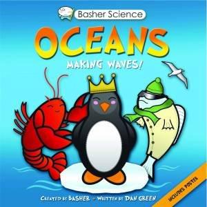 Basher Science: Ocean by Dan Green
