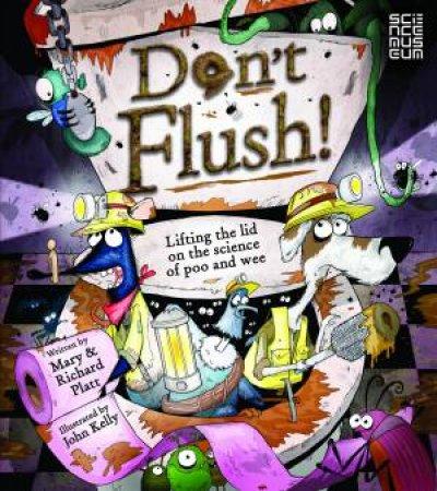 Don't Flush by Richard Platt