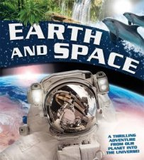 Navigators Earth And Space