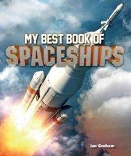My Best Book Of Spaceships