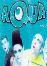 Aqua The Official Book