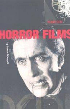 Virgin Film: Horror Films by James Marriott