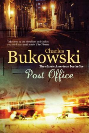 Post Office (Re-Issue) by Charles Bukowski