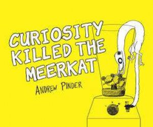 Curiosity Killed the Meerkat by Andrew Pinder