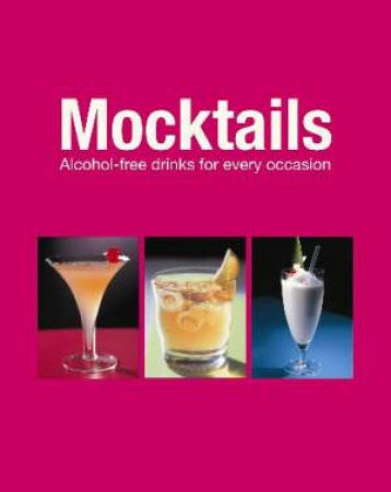 Mocktails by Bounty