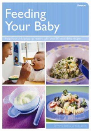 Feeding Your Baby by Myriad