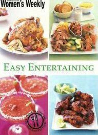 AWW: Easy Entertaining