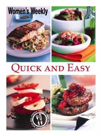 AWW: Quick & Easy Cooking
