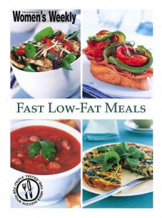 AWW: Fast Low-Fat Meals