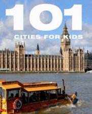 101 Cities for Families