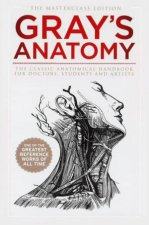 Gray's Anatomy by Various