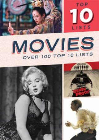 Top Tens: Movies by Rob Hill