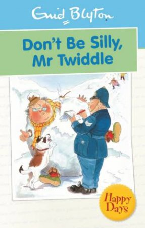 Happy Days: Don't Be Silly, Mr Twiddle!