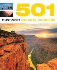 501 MustVisit Natural Wonders