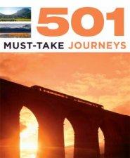 501 MustTake Journeys