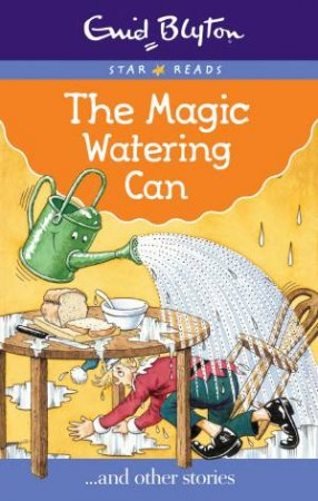 Star Reads: The Magic Watering Can