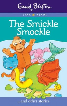 Star Reads: The Smickle Smockle