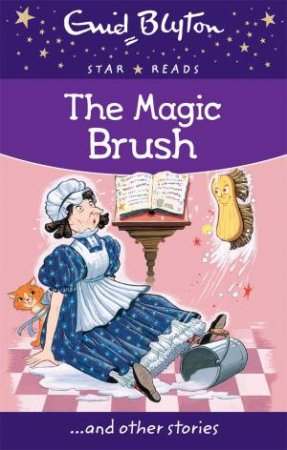 Star Reads: The Magic Brush and other stories