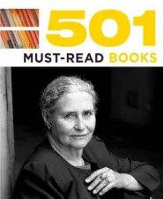 501 MustRead Books