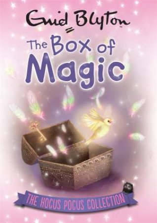 The Hocus Pocus Collection: The Box of Magic