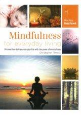 Healing Handbooks Mindfulness for Everyday Living
