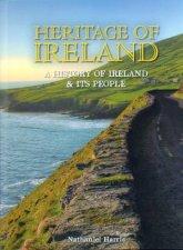 Heritage Of Ireland by Nathaniel Harris