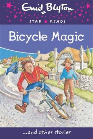 Star Reads: Bicycle Magic