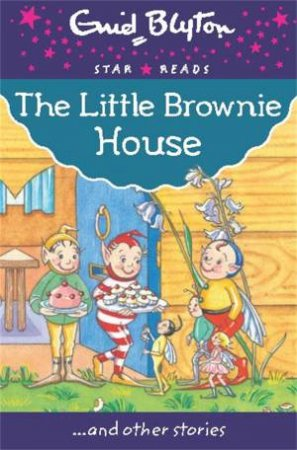 Star Reads: Little Brownie House