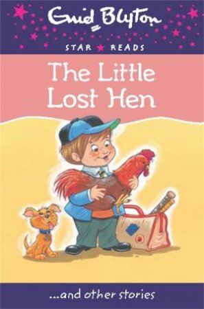 Star Reads: The Little Lost Hen