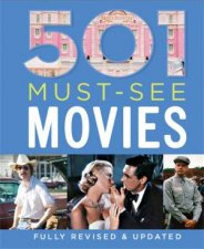 501 Must-See Movies by Various