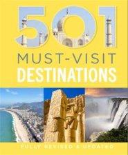 501 MustVisit Destinations