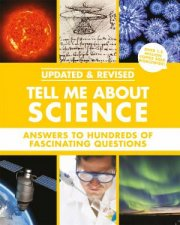 Tell Me About: Science by Various