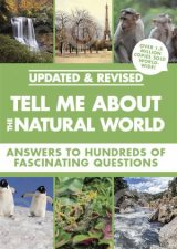 Tell Me About: The Natural World  by Various