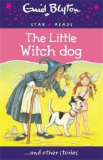 Star Reads The Little Witch Dog And Other stories