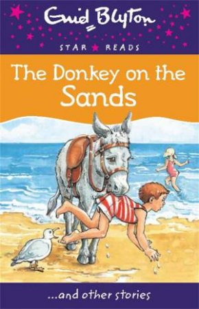 Star Reads: The Donkey On The Sands And Other Stories