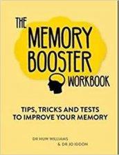Memory Booster Workbook