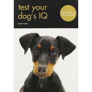 Test Your Dogs IQ by Various