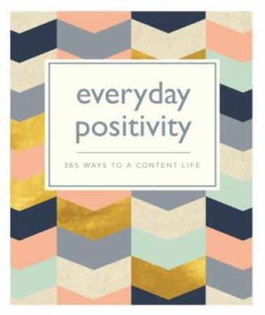 Everyday Positivity by Various