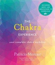 The Chakra Experience