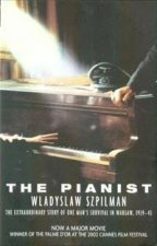 The Pianist  Film TieIn